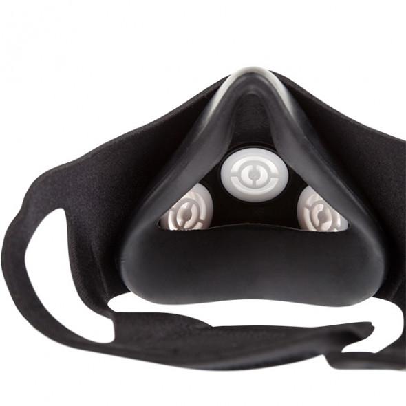 Training Mask Elevation 2.0 – Black