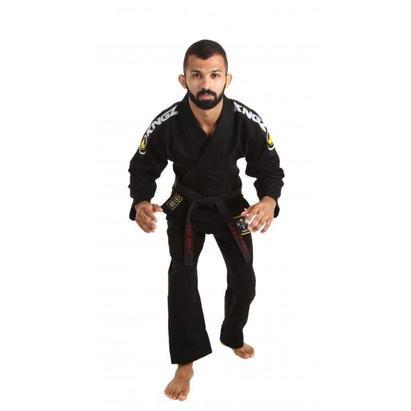 Kimono JJB Kingz Basic 2.0 - Noir
