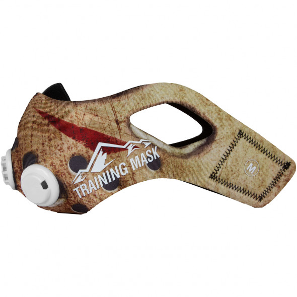 Headband for Training Mask 2.0 - Jason