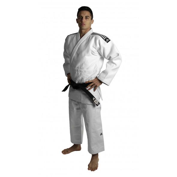 Kimono Judo QUEST Adidas - black belts