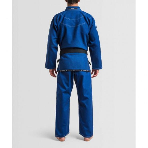 Kimono JJB Grips Primero Competition - Bleu Royal