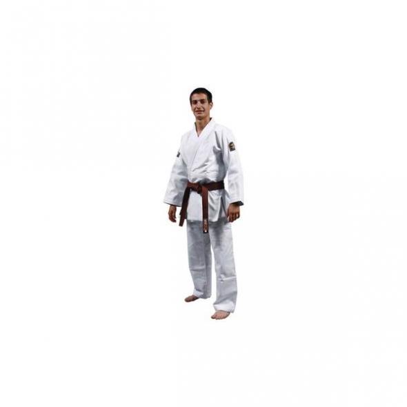 Kimono Judo Matsuru Super Entainement - White
