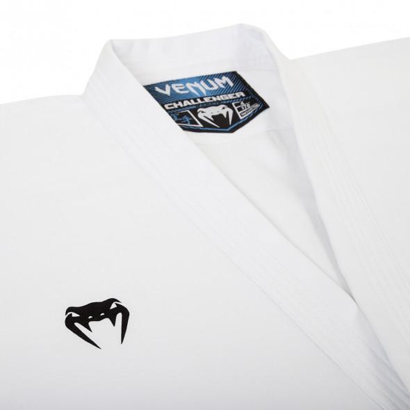 """Venum """"Challenger"""" Karate Gi - White"""