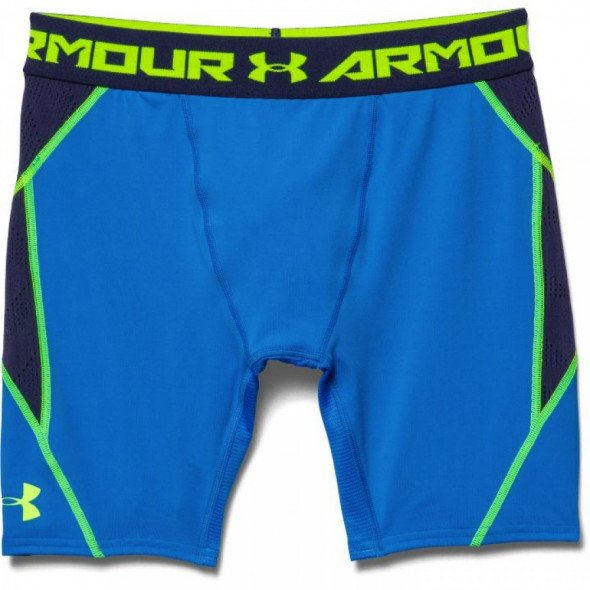 Under Armour Compression Short  HeatGear® Armourvent ™