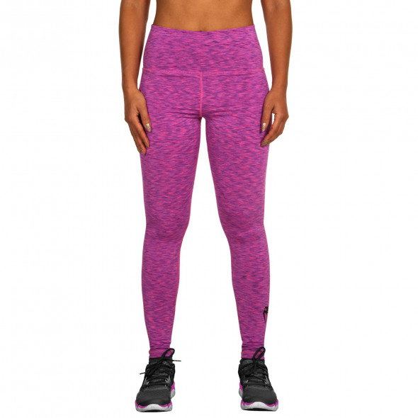 Venum Heather Legging - Heather Pink - For Women