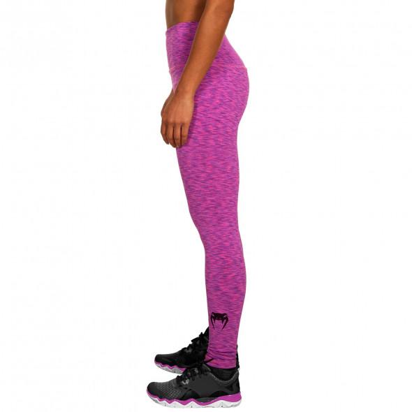 Venum Heather Legging - Heather Pink - For Women