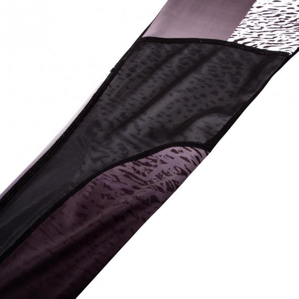 Venum Dune Leggings - Black/White