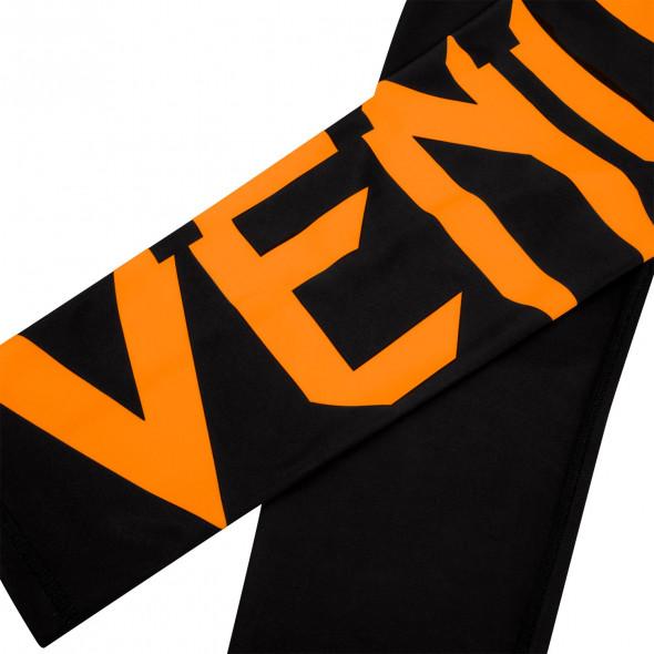 Venum Giant Leggings - Black/Corail