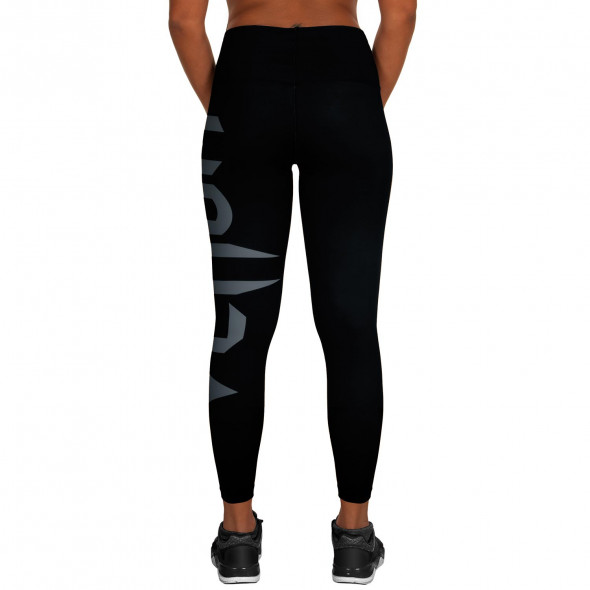 Venum Giant Leggings - Black/Grey - For Women