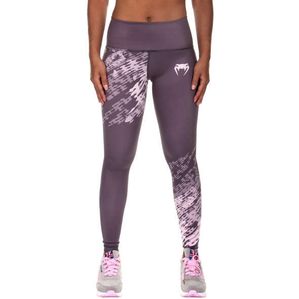 Venum Neo Camo Leggings - Grey