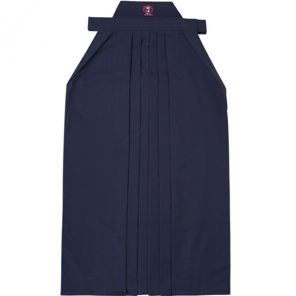 Hakama Japon Meiji Import Japon - Bleu Chez Dragon Bleu