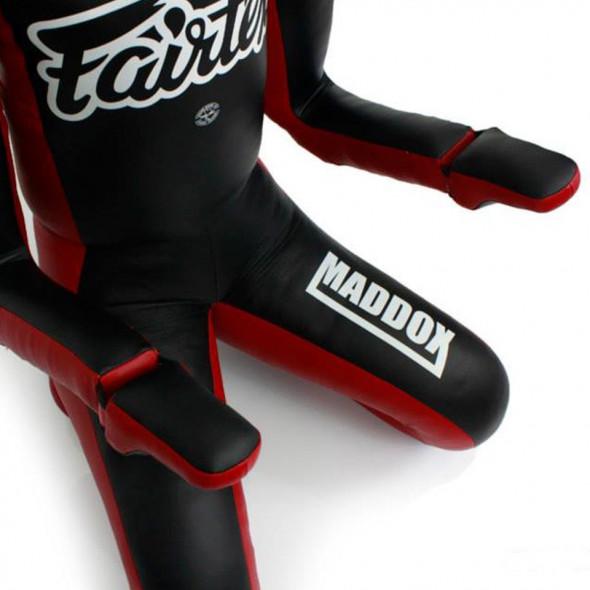"""Mannequin de Grappling Fairtex """"Maddox"""" - V2"""