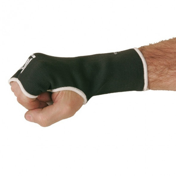 Metal boxe boxing Inner gloves – black senior