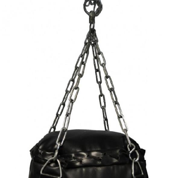Punching bag chains
