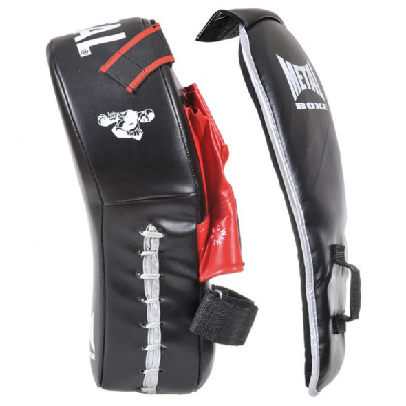 Kick pads special for foot/fist (pair)
