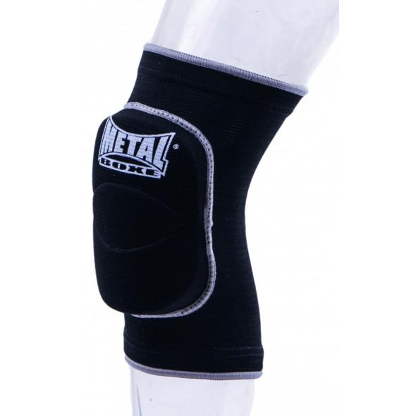 Metal Boxe Knee pads  Pro