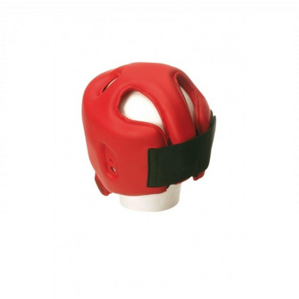 Metal Boxe Competition Headgear