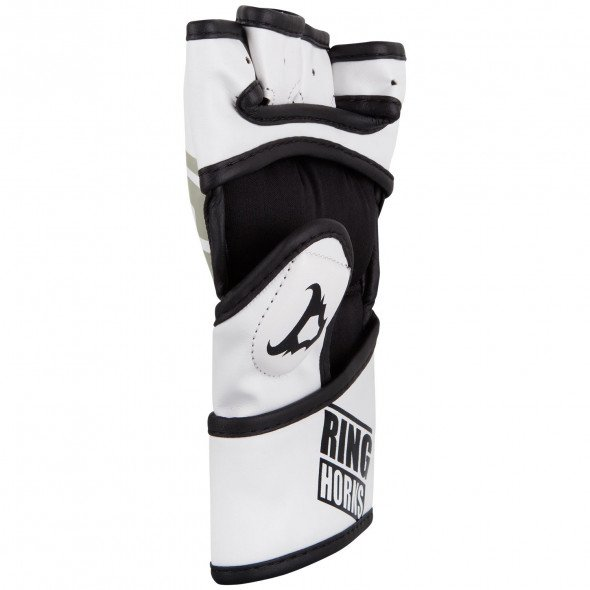 Ringhorns Nitro MMA Gloves - White
