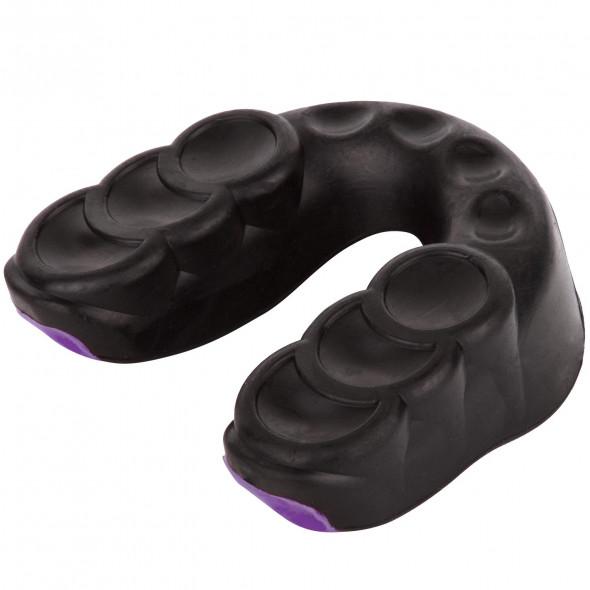 Venum Challenger Mouthguard-Black/Purple (107)