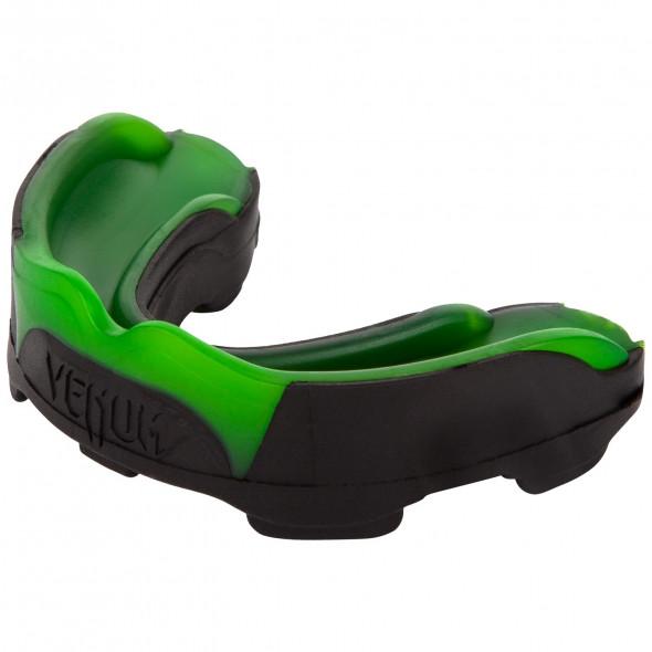 Venum Predator Mouthguard-Black/Green (102)