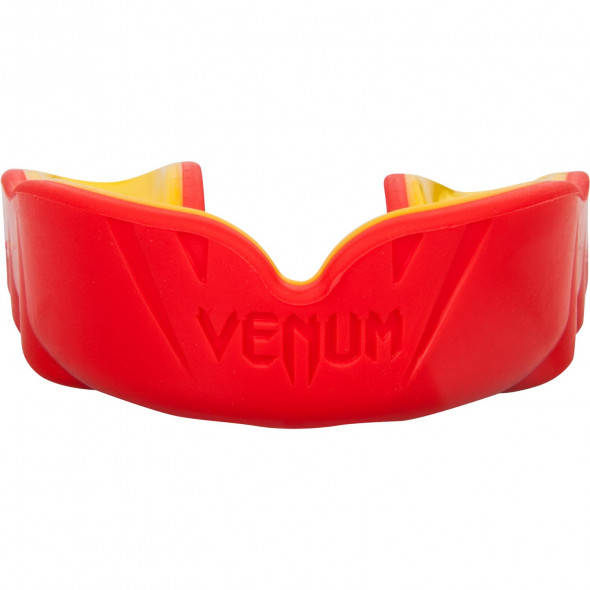 Venum Challenger Mouthguard - Red