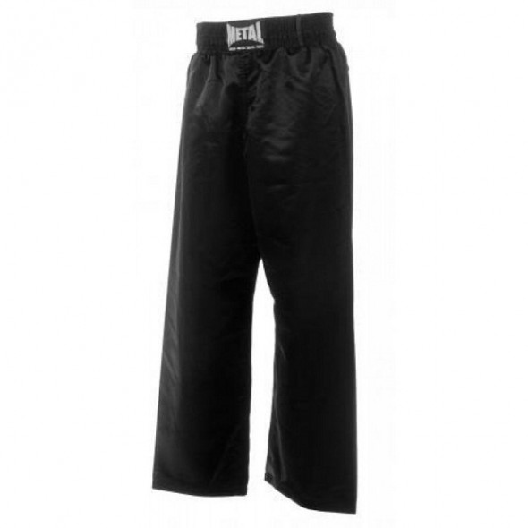 Pantalon Full Contact Metal Boxe