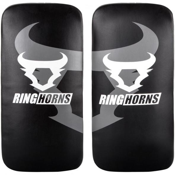 Ringhorns Charger Kick Pads - Black