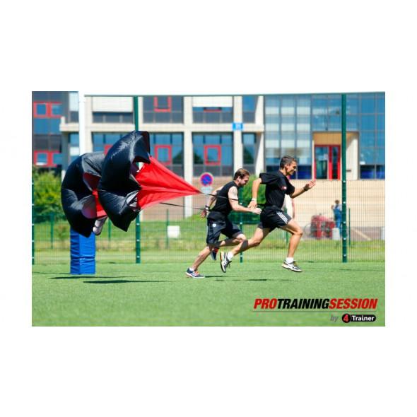 Speed Training Parachute 4Trainer Pro XL 2.0
