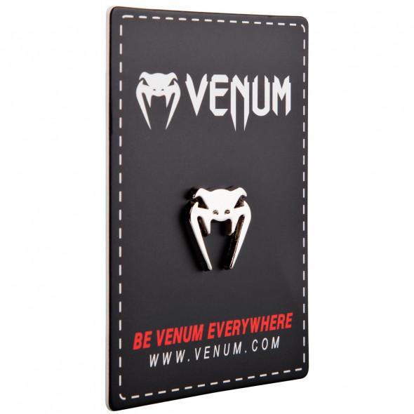 Venum Pins Contender - Silver