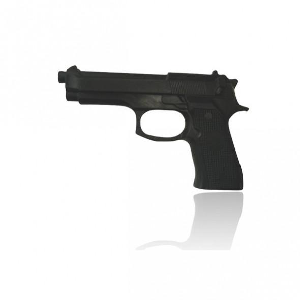 Pistolet en caoutchouc thermoplastique