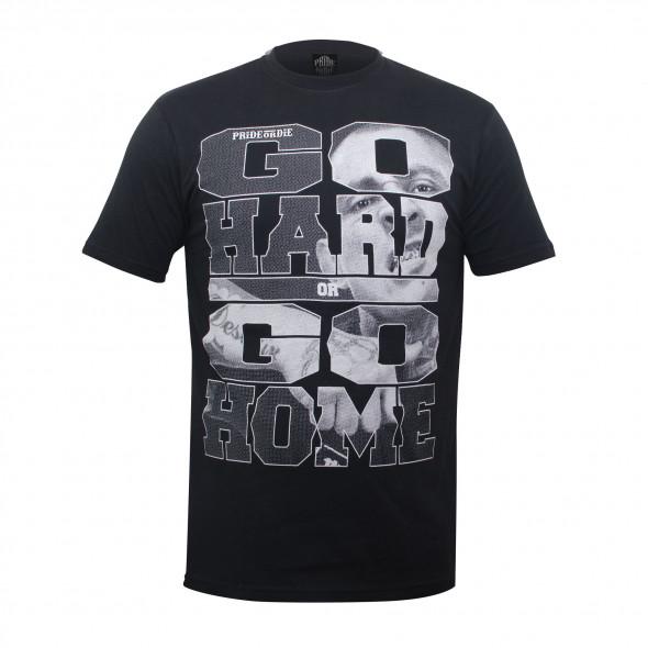 T-shirt Pride or Die State of Mind