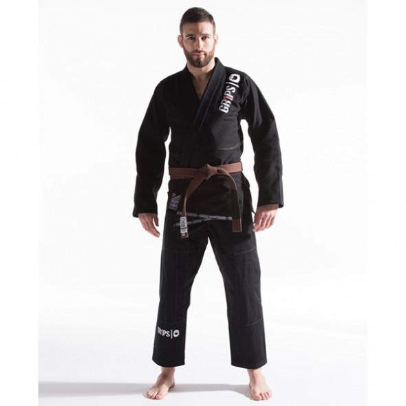 Kimono JJB Grips Primero Evo - Noir
