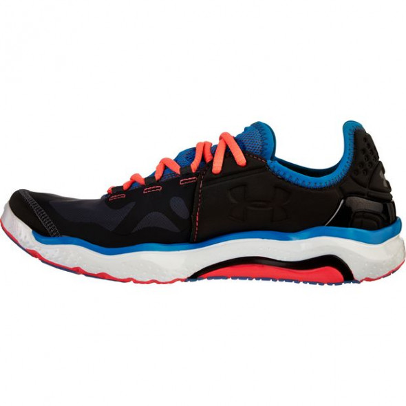 """Chaussures de running Under Armour """"Charge RC 2"""" - Charcoal"""