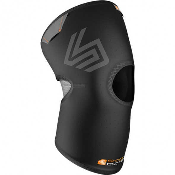 Shock Doctor Compression knee pads