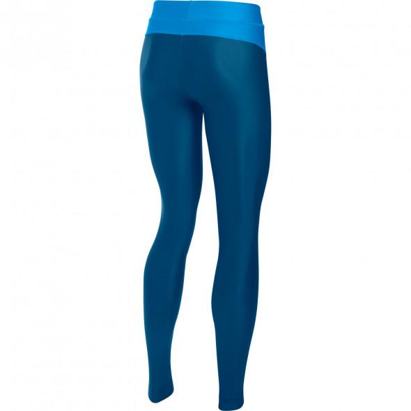 Leggings Femme Under Armour Heatgear® - Bleu