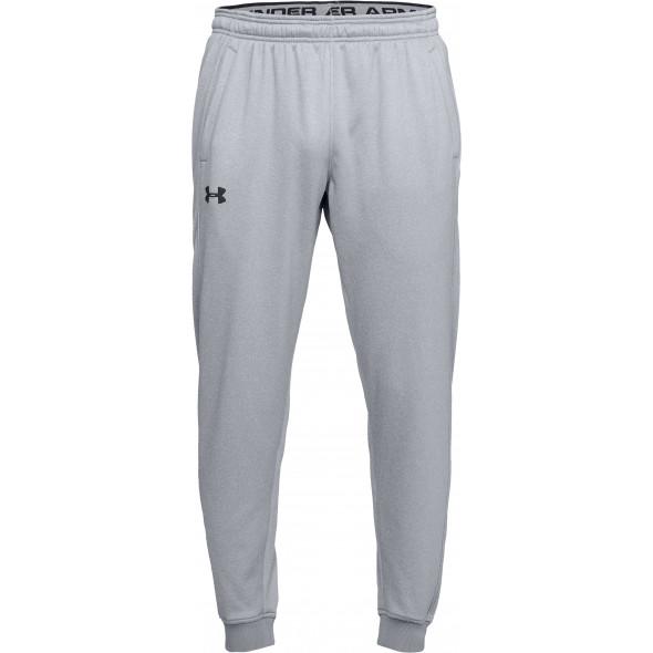 Pantalon de Jogging Under Armour Fleece - Gris