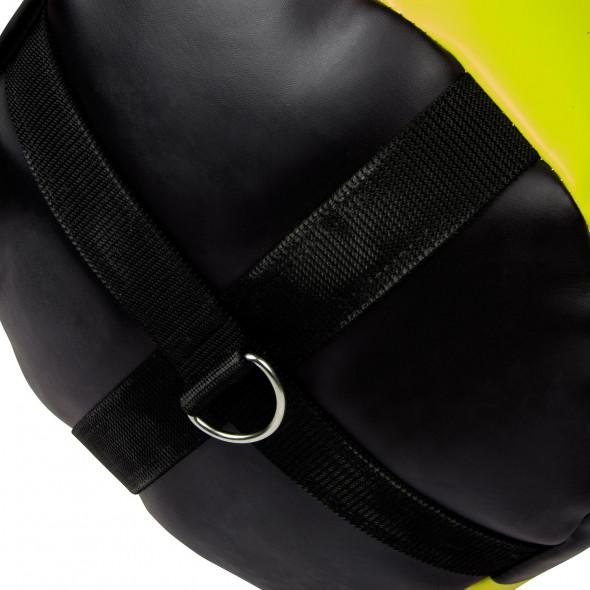 Venum Hurricane Punching Bag - 130 cm - Filled - Yellow