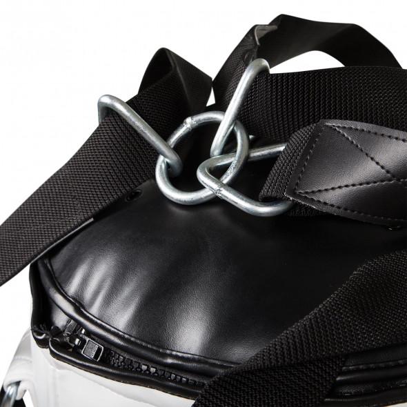 Venum Hurricane Punching Bag Black - 170 cm - New PU - Unfilled