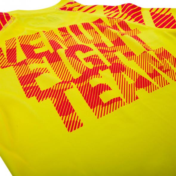 Venum Speed Camo Urban Rashguard - Long sleeves