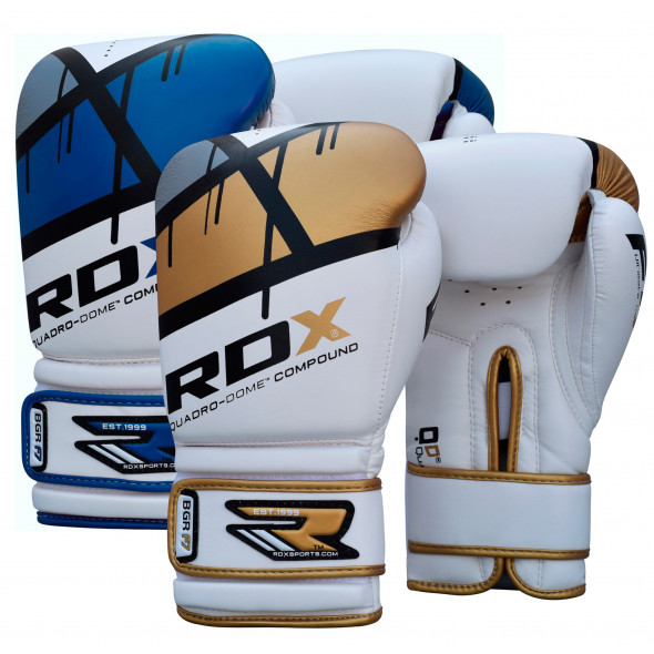 Boxing Gloves RDX Sports Quadro-Dome