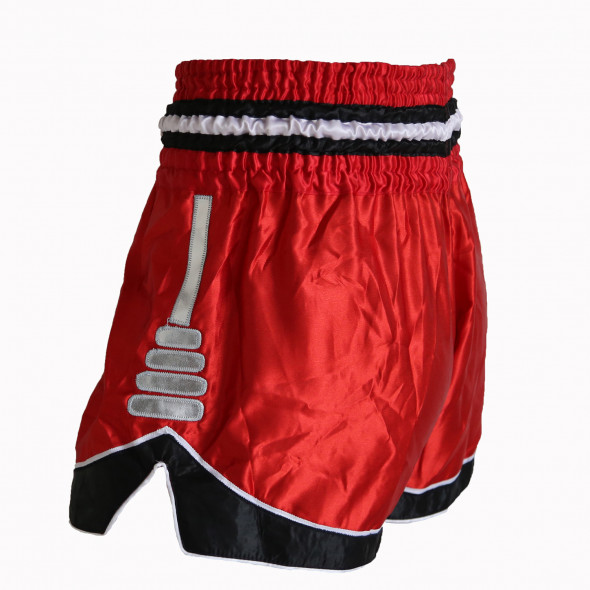 Short Muay Thai Galaxy Redshift