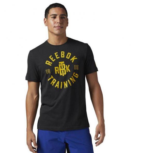 T-Shirt Reebok Training