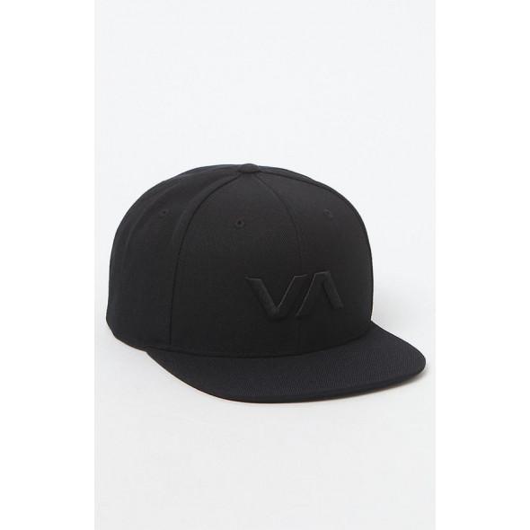 Snapback II RVCA Cap
