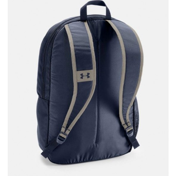 Sac à dos Under Armour Project 5 - Bleu Marine - 29.5 litres