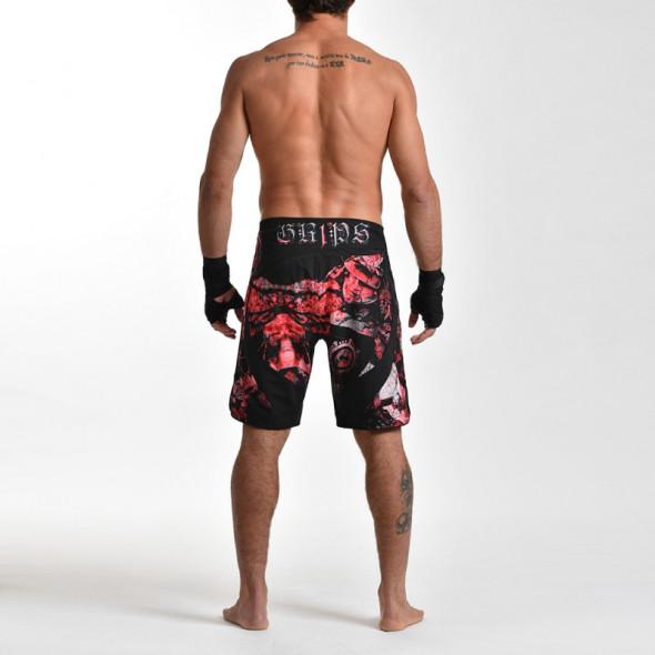 Grips Miura 2.0 Samurai Warrior Fightshort