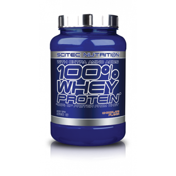 Whey Blast Scitec Nutrition - 900 g