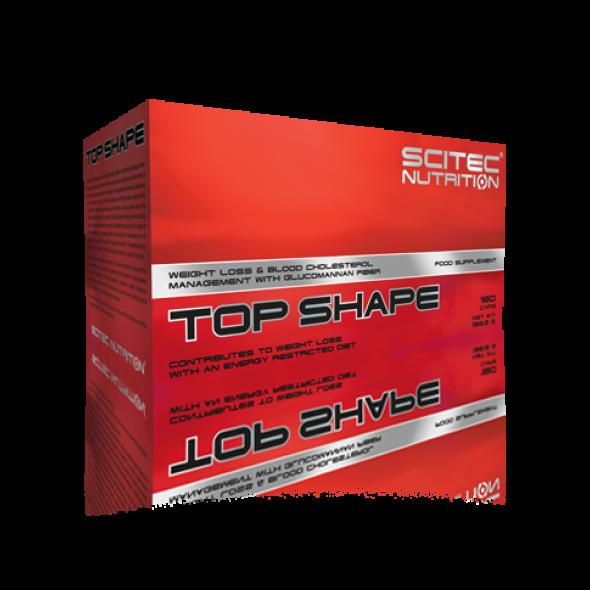 Top Shape Scitec Nutrition - 180 gélules