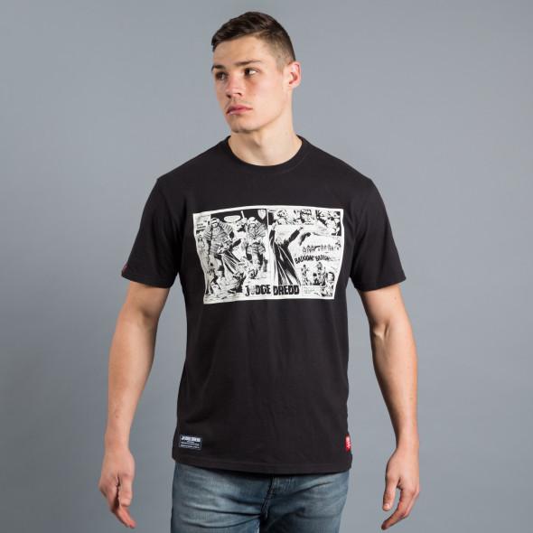 T-shirt Scramble X Imanari Hand Over Foot