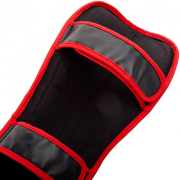 "Venum ""Challenger"" Standup Shinguards - Black"