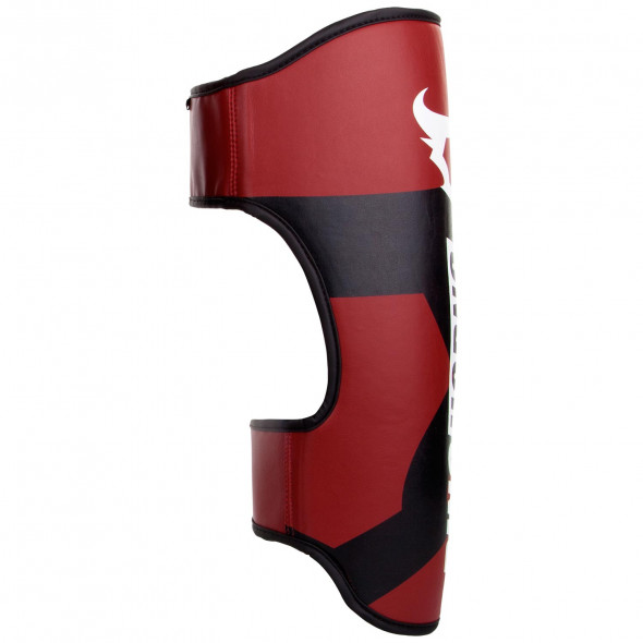 Ringhorns Charger Shinguards - Red